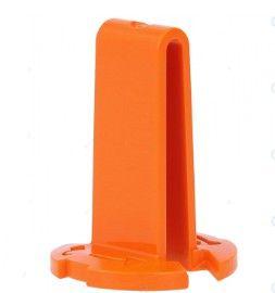 Pinza naranja extractora cuchillas afeitadora Philips