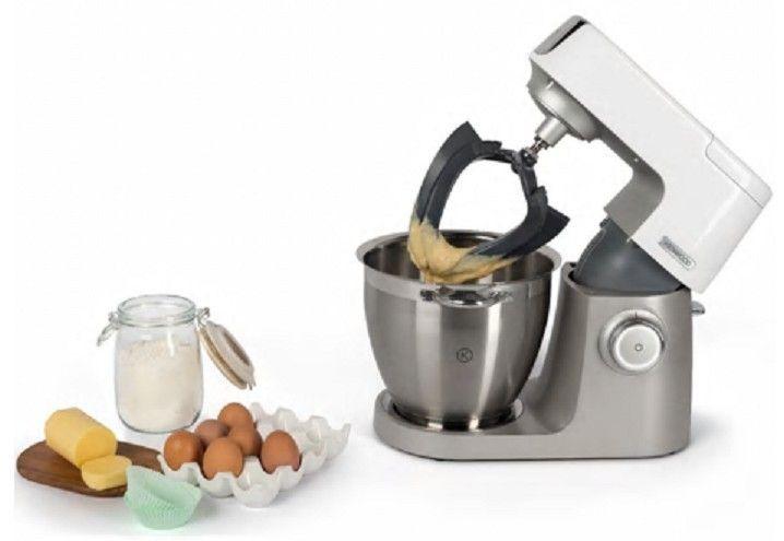 Accesorio Kenwood pala flexible Chef - AT501
