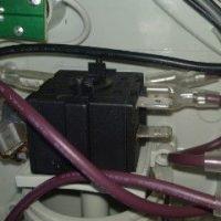 Conmutador S&P Meteor EC B3117