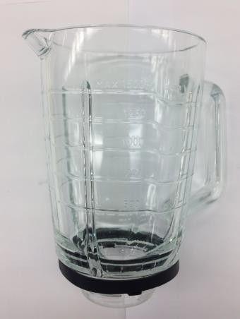 Jarra cristal batidora Philips HR3556/00