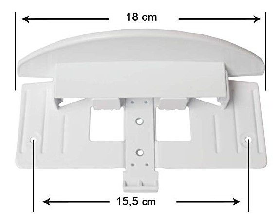 Maneta frigorifico Liebherr