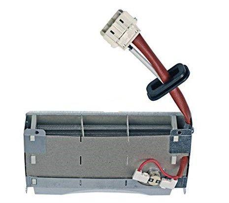 Resistencia calentamiento AEG Electrolux secadora