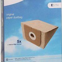Bolsas Electrolux E51N (5 unidades)