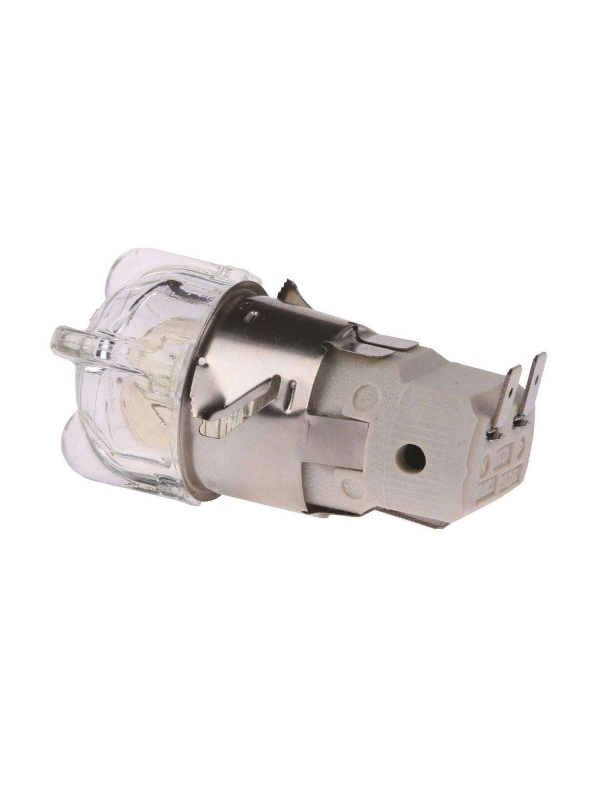 Bombilla con portalámparas 25W Balay Bosch Siemens
