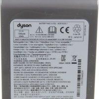 Motor Dyson 22.2V 1300 mAh 30Wh modelo DC35