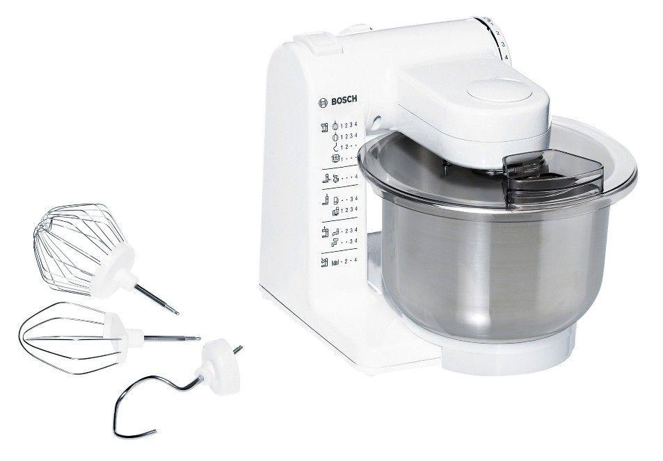 Robot cocina Bosch MUM4407