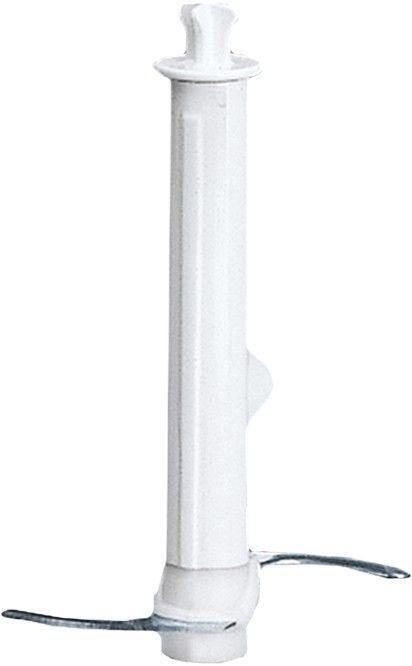 Cuchilla larga batidora Braun MQ40