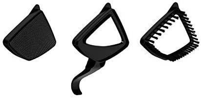 Plancha rowenta Pro Style Care accesorios