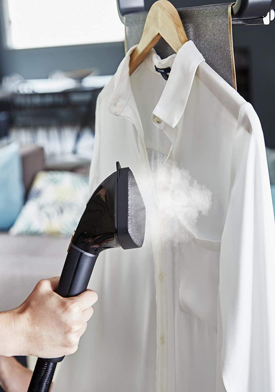 Plancha vapor rowenta Pro Style Care