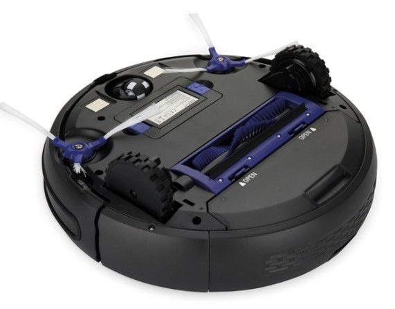 Robot Rowenta Smart Force Essential RR6925 Roomba