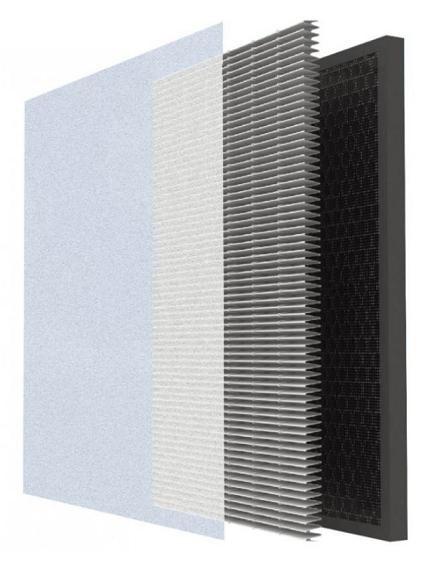 filtro airpur 2n sp