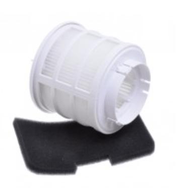 filtro aspirador hoover