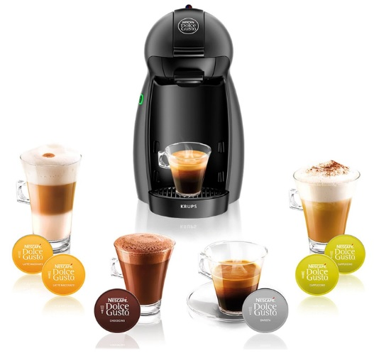 cafetera dolce gusto economica