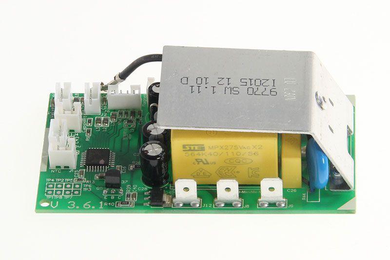 placa circuito delonghi mini me
