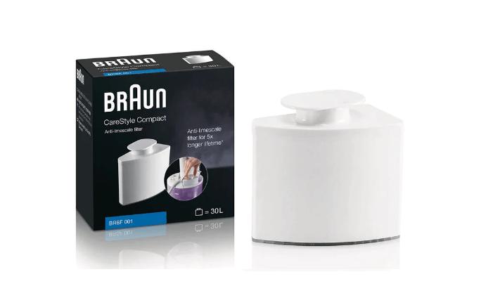 filtro plancha braun